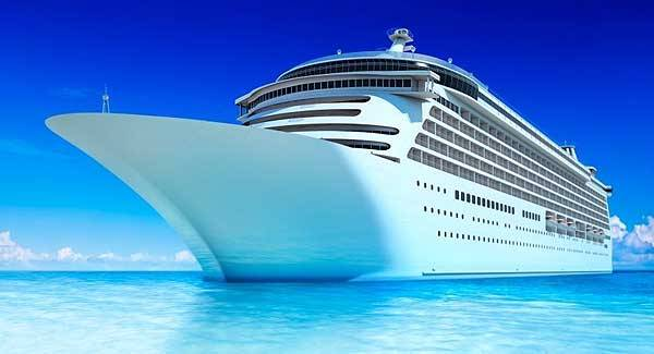 Cruise Ships  Bass Offshore